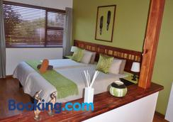 Marula Lodge Guesthouse - Swellendam - Phòng ngủ