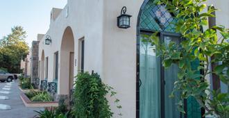 Casa Del Sol - Carpinteria - Außenansicht