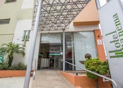 호텔 이파네마 데 소로카바 - 소로카바 - 건물