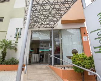 Hotel Ipanema de Sorocaba - Sorocaba - Gebouw