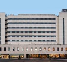AC Hotel Oviedo Forum by Marriott
