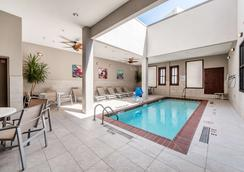 Best Western Premier Historic Travelers Hotel Alamo/Riverwalk - San Antonio - Bể bơi