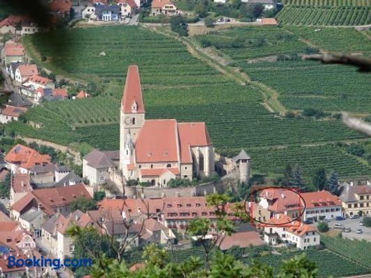 Pension Gastehaus Heller - Weissenkirchen in der Wachau - Outdoors view