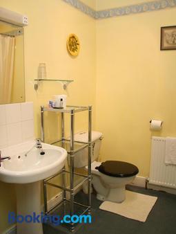 Greenlawns - Nairn - Bathroom