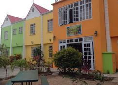 Habitat Terrace Hotel - Gros Islet - Bâtiment