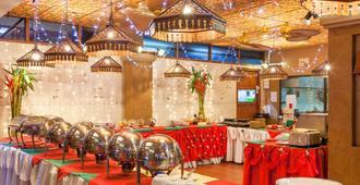 Tropica Bungalow Hotel - Pantai Patong - Aula serbaguna