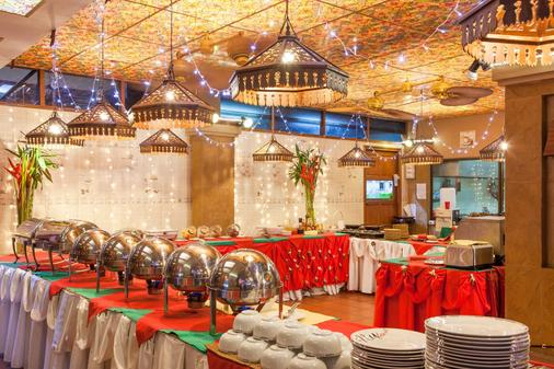 Tropica Bungalow Hotel - Patong - Banquet hall