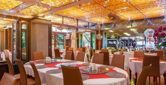 Tropica Bungalow Resort - Patong - Restaurante