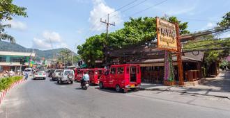 Tropica Bungalow Resort - Patong