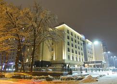 Orion Hotel Bishkek - Bishkek - Building