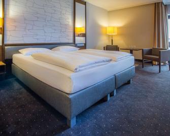 盧貝克麗柏酒店 - 呂貝克 - 盧貝克 - 臥室