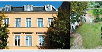 Apartment- und Zimmervermietung am Park - Potsdam - Edificio