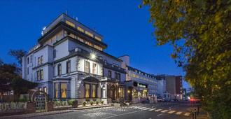 The Bonnington Dublin - דבלין