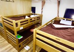 大阪蜂巢旅館- 青年旅舍 - 大阪 - 臥室