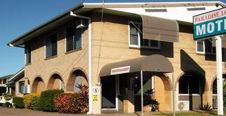Paradise Motel - מאקאי - בניין