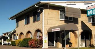 Paradise Lodge Motel - Mackay