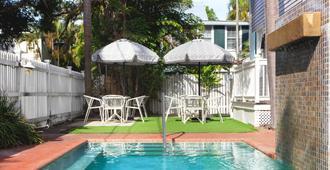 Kimpton Fitch Lodge, An Ihg Hotel - Key West - Svømmebasseng