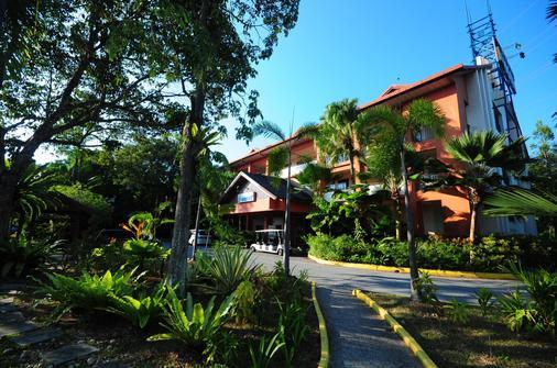 Bukit Merah Laketown Resort - Taiping - Θέα στην ύπαιθρο
