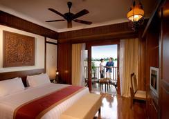 Bukit Merah Laketown Resort - Taiping - Κρεβατοκάμαρα