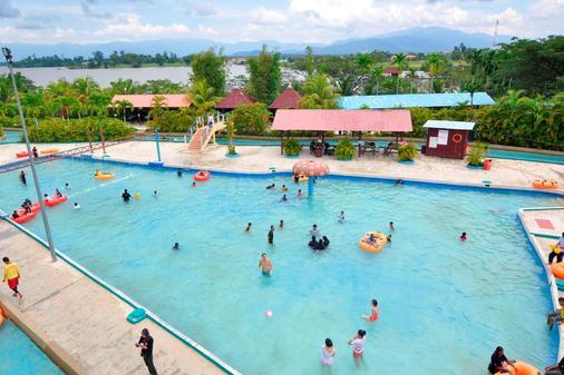 Bukit Merah Laketown Resort - Taiping