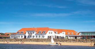 Hjerting Badehotel - Esbjerg - Esbjerg - Building