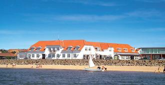 Hjerting Badehotel - Esbjerg - Esbjerg