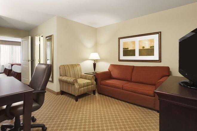 Country Inn & Suites by Radisson, Rock Hill, SC - Rock Hill - Salon