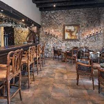 Camino Real Antigua - Antigua - Bar
