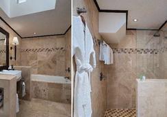 Camino Real Antigua - Antigua - Phòng tắm