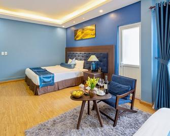 Pi's Boutique Hotel - Sa Pá - Bedroom