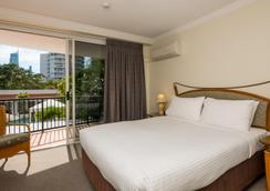 Marrakesh Apartments - Surfers Paradise - Κρεβατοκάμαρα