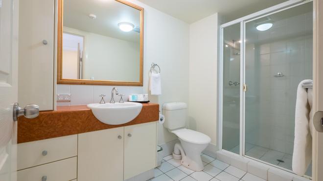 馬拉喀什酒店 - 滑浪者天堂 - 衝浪者天堂 - 浴室