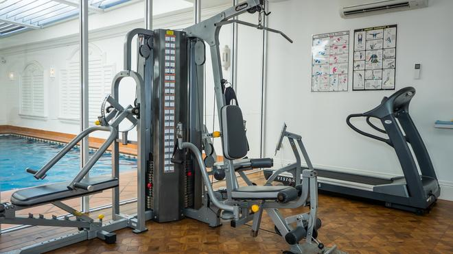 Marrakesh Apartments - Surfers Paradise - Gym