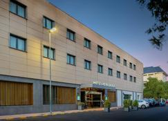 AC Hotel Badajoz by Marriott - Badajoz - Rakennus
