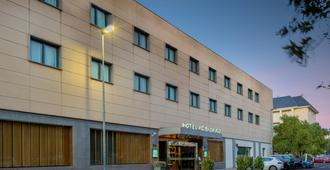 AC Hotel Badajoz by Marriott - Бадахос