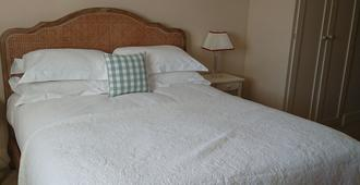 Elizabeth -Tiger Inn - Eastbourne - Bedroom