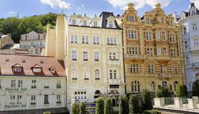Hotel Heluan - Karlovy Vary - Edificio