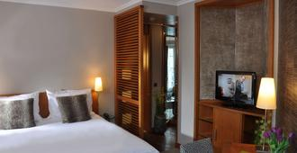 Hotel Eggers - Hamburg - Bedroom
