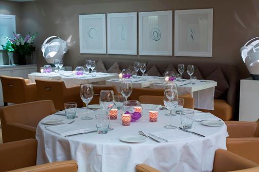 Starhotels Michelangelo Firenze - Φλωρεντία - Αίθουσα συνεδριάσεων