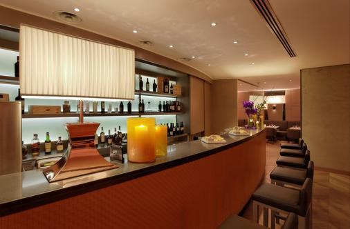 Starhotels Michelangelo Firenze - Florencia - Bar