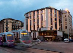 Starhotels Michelangelo - Florencia - Edificio