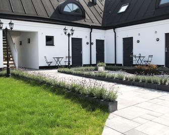 Kåseberga Gårdshotell & Spa - Löderup - Вигляд зовні