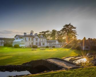 Boyne Valley Hotel & Country Club - Drogheda - Venkovní prostory