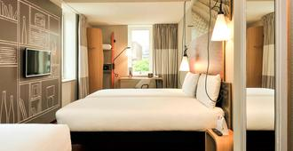 ibis Rotterdam City Centre - Rotterdam - Bedroom