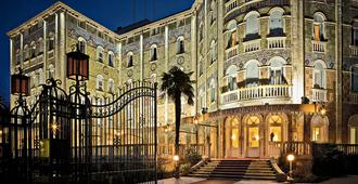 Grande Albergo Ausonia & Hungaria Wellness & SPA - Venezia - Edificio