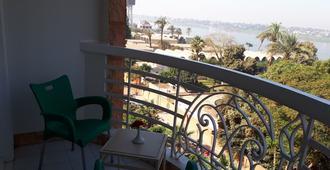 New Pola Hotel - Luxor
