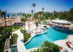 Sofitel Bali Nusa Dua Beach Resort - South Kuta - Uima-allas