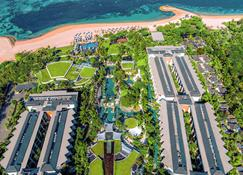 Sofitel Bali Nusa Dua Beach Resort - South Kuta - Building
