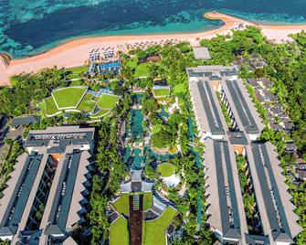 Sofitel Bali Nusa Dua Beach Resort - South Kuta - Gebäude