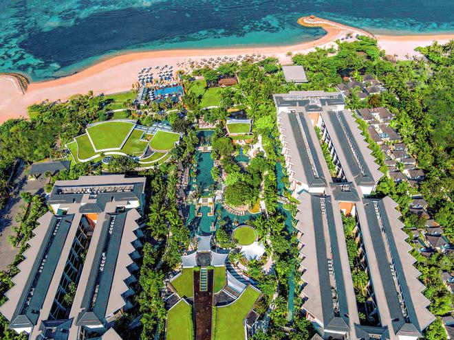 Sofitel Bali Nusa Dua Beach Resort - South Kuta - Rakennus